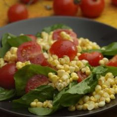 Healthy Salads and Healthy Side Dishes from the Mediterranean Diet | Eating Well