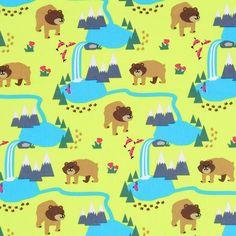GOTS - Bio Baumwolle Tula Kids Kanada - grün - GOTS - Bio Baumwollebevorzugter Kauf in unserem Shop