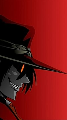 Find the best Alucard Wallpaper on GetWallpapers. We have background pictures for you! Hellsing Alucard, Fantasy Paintings, Fantasy Art, Hellsing Ultimate Anime, Good Anime Series, Fan Anime, Magic Treehouse, More Wallpaper, Anime Fairy