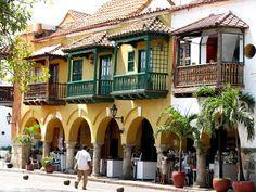 travelbroadensthemind: Cartegena, Colombia