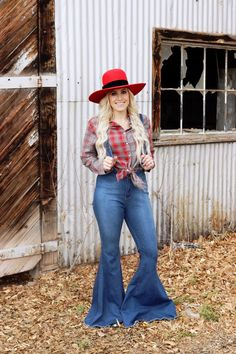 Denim Overalls – The Rustic Ranch Boutique Cowgirl Chic, Cowgirl Style, Western Style, Denim Overalls, Tee Dress, Flare Jeans, Bell Bottoms, Bell Bottom Jeans, Graphic Tees