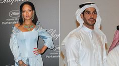 Hassan Jameel Was Reportedly Married Before Falling For Rihanna — See His Gorgeous Ex-Flame