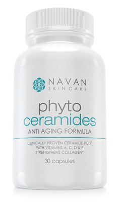 Our all-natural, gluten-free Phytoceramides is a nutricosmetic, and a revolutionary approach to skin care. The secret? Ceramide-PCD® from Oryza. This all natural rice-based ingredient strengthens your