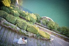 Travel Tuesday: A Dream Wedding Weekend on Lake Como, Italy   Southern New England Weddings   Russell Caron Wedding Photography