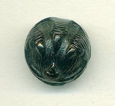 Antique Black Glass Button...Talon Grasping Ball in Antiques, Sewing (Pre-1930), Buttons | eBay