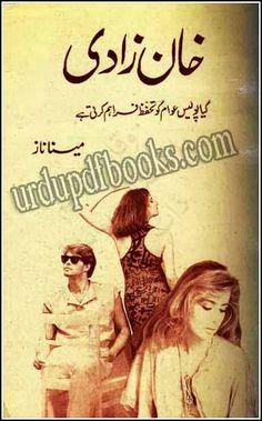 Khan Zaadi by Meena Naz