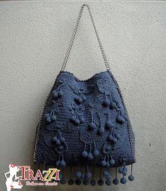Bolsa Similar Stella Mccartney - New Grey (linda! quero uma!