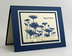 Upsy Daisy Happy Birthday by scrapnforfun - Cards and Paper Crafts at Splitcoaststampers