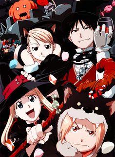 yamakenz:     Happy Halloween!!