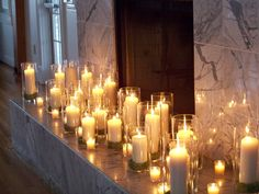 Candlescapes