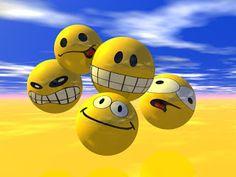 Wallpaper de emoticons | .
