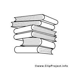 Bücherstapel gezeichnet  Puppe - Spielzeug | Ausmalbilder Gegenstände | Pinterest