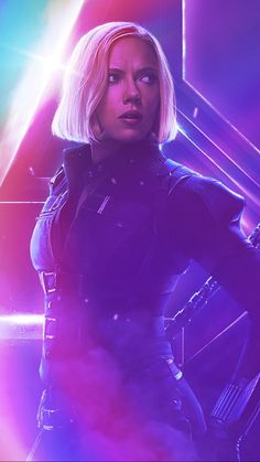 Star Wars Art Discover Animated Video GIF Avengers Infinity War Endgame Black Widow Animated Video created by Sherilynn Gould GIF Avengers Infinity War Endgame Black Widow Marvel Gif, Marvel Films, Marvel Dc Comics, Marvel Characters, Marvel Heroes, Black Widow Avengers, The Avengers, Marvel Animation, Avengers Wallpaper