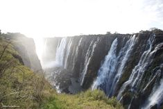 Where in Africa is this? Click on photo to find out.