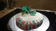 Kuchen für meine Moogie