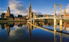 inverness _ scotland