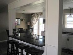 Kitchens, small kitchens, remodels