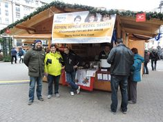 Mulled Wine project Rotary Club Budapest Center