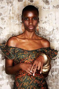 Label: Momo Designer: Fati Asibelua ~Latest African Fashion, African Prints, African fashion styles, African clothing, Nigerian style, Ghanaian fashion, African women dresses, African Bags, African shoes, Nigerian fashion, Ankara, Kitenge, Aso okè, Kenté, brocade. ~DK