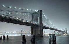 Horst & Daniel  Zielske - Brooklyn Bridge I