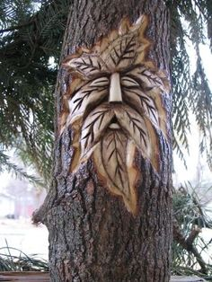 wood spirits - Google Search