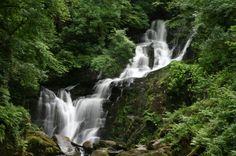 James Barker - Torc Waterfall