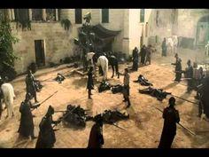Eddard Stark Vs Jaime Lannister - Game of Thrones     Violence and spoiler warning!