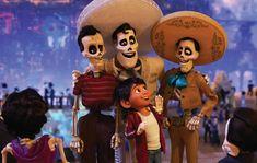 Chronique Ciné : Coco le dernier Disney Pixar #Cinéma, #DessinAnimé - C'est avec un grand pot de popcorns sucrés et notre âme d'enfant que nous nous sommes installés dans le grand fauteuil rouge pour découvir LE DISNEY de ce Noël: Coco. Nous vous avions présenté la bande annonce, passons maintenant à la critique du film et à ma découverte de ce nouveau personnage,...