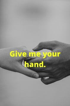 Angličtina pre každého Give It To Me, Hands