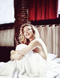Léa Seydoux - Paris Match - March 2015 Photographed by Marcel Hartmann
