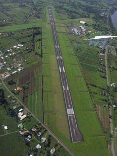 Nausori International Airport. Suva 48