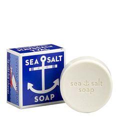 Sea Salt Soap, $8 @ furbishstudio.com, pinned by keep.com