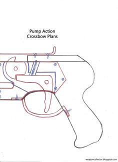 crossbow plans - Google Search