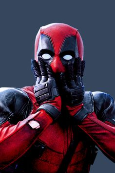 Deadpool iphone wallpaper pinterest deadpool wallpaper im known to be quite vexing im just forewarning you voltagebd Gallery
