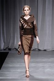 Womenswear Fall Winter 2012/13 - Stramilano