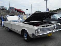 1968 Newport Car