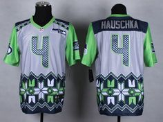 Nike Seattle Seahawkes #3 Russell Wilson 2015 Noble Jersey ...