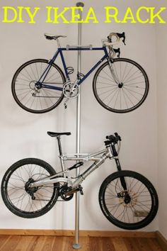 NEW 5 Bike Rack Stand Bicycle Outdoor Storage Family Floor Parking Steel Kids
