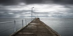 Silver Line, Tumby Bay Railroad Tracks, Landscape Photography, Beaches, My Photos, That Look, David, Silver, Free, Scenic Photography