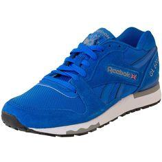 Sneaker Reebok GL 6000 blue/cemen ★★★★★