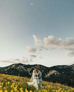 Ashlyn Stott Perfect Photo, Happily Ever After, Got Married, Moon, Mountains, Photography, Travel, Instagram, The Moon