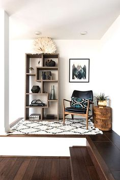Lovely soft colors and details in your interiors. Latest Home Interior Trends. 23 Magical Minimalist Decor Ideas Trending Today – Lovely soft colors and details in your interiors. Latest Home Interior Trends. Living Room Designs, Living Room Decor, Living Spaces, Living Rooms, Living Room Nook, Decor Room, Decoration Inspiration, Room Inspiration, Decor Ideas