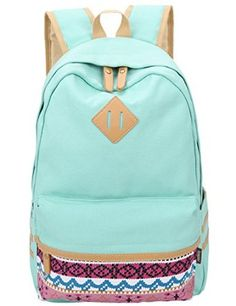 All I want in my life is a simple cute backpack