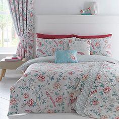 Jade Duvet & Pillowcase Set #kaleidoscope #bedroom