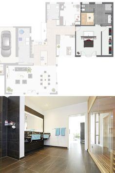 Die 7 besten Bilder von Eltern-Suite: Schlafzimmer, Ankleide ...