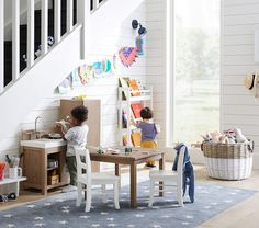 Pottery Barn Kids offers kids & baby furniture, bedding and toys designed to delight and inspire. Create or shop a baby registry to find the perfect present. Boys Bedroom Decor, Hand Tufted Rugs, Nursery Bedding, Room Themes, Pottery Barn Kids, Interior Design Services, Kids Rugs, Home Decor, Playroom
