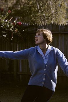Wasn't it the saddest day when Julie Andrews had surgery on her vocal cords?