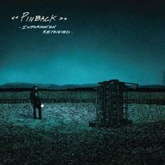 Pinback's new album 'Information Retrieved' is now up for you to stream.