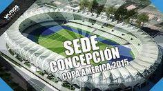 Copa America Chile 2015 Concepcion