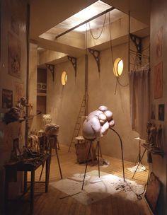 Charles Matton   Forum Gallery